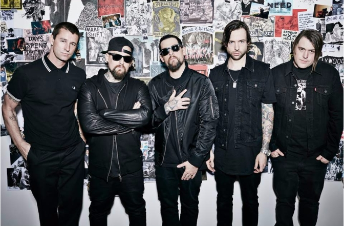 "NUOVO VIDEO: ""Keep Swingin'"" by Good Charlotte feat. Kellin Quinn"