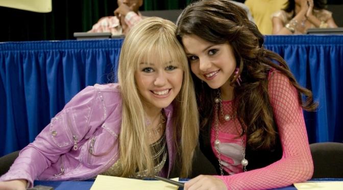 Selena Gomez e Hannah Montana: una sconvolgente teoria