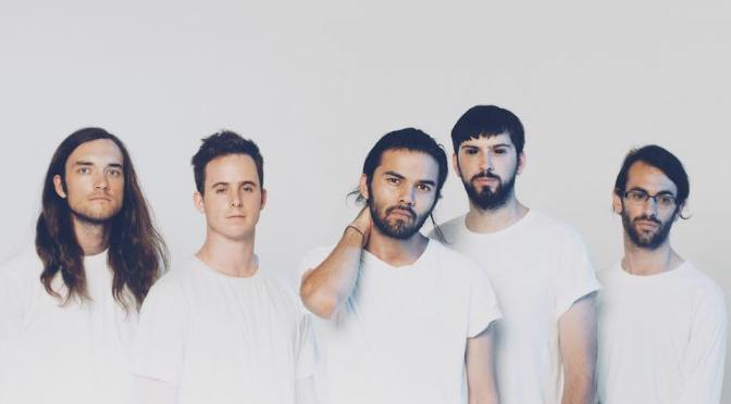 "NUOVO VIDEO: ""Colourwave"" by Northlane"