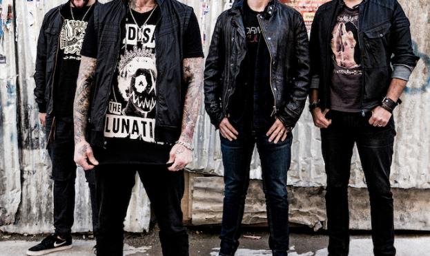 "NUOVO VIDEO: ""Periscope"" by Papa Roach feat. Skylar Grey"