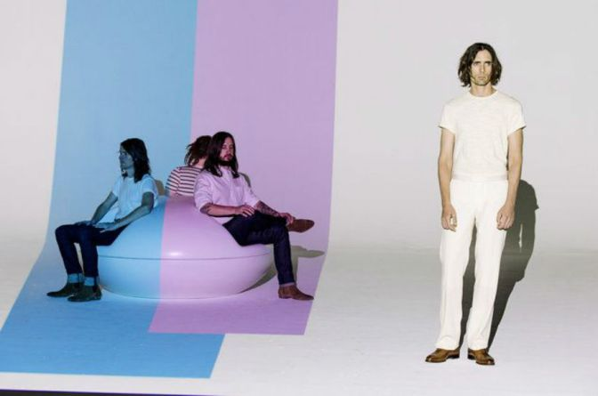"NUOVO VIDEO: ""Sweat"" by The All-American Rejects"