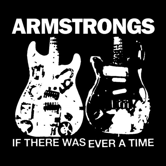 "NUOVA CANZONE: ""If There Was Ever a Time"" by Armstrongs"