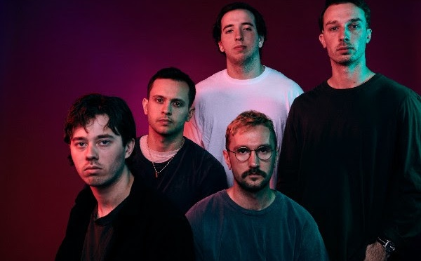 "NUOVA CANZONE: ""Fever Days"" by Citizen"