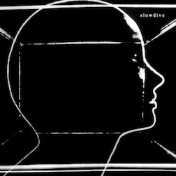 """Slowdive"" by Slowdive"