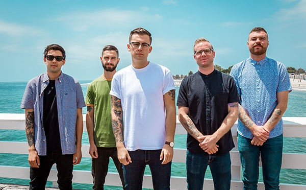 """NUOVA CANZONE: """"Apartment"""" by Seaway"""