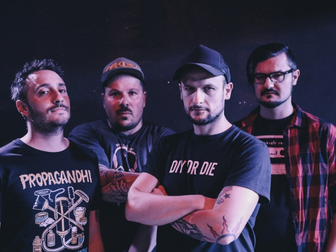 Interview with 7Years