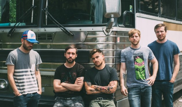"NUOVA CANZONE: ""Premonition of the Hex"" by Circa Survive"
