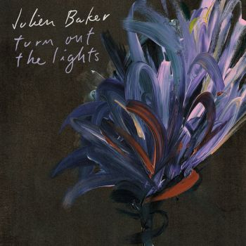 julien baker turn out the lights artwork