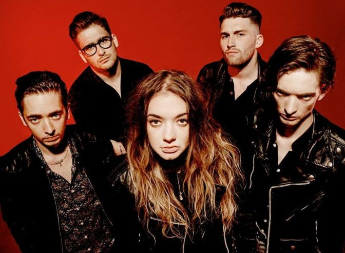 "NUOVA CANZONE: ""Major System Error"" by Marmozets"