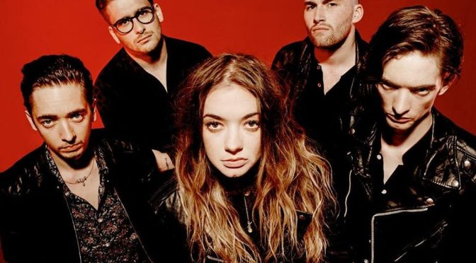 "NUOVA CANZONE: ""Play"" by Marmozets"