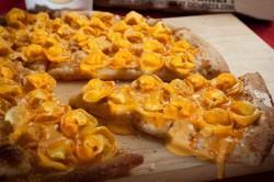 pizza tortellini