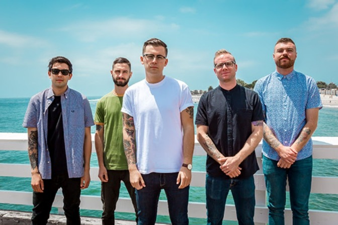 "Nuovo video: ""London"" by Seaway"