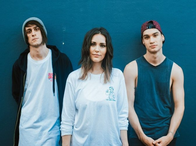"STREAMING: ""Sidewinder"" by Stand Atlantic"