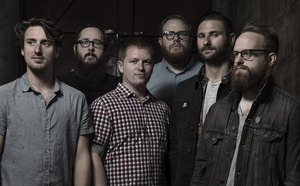"ACOUSTIC: ""There, There"" by The Wonder Years"