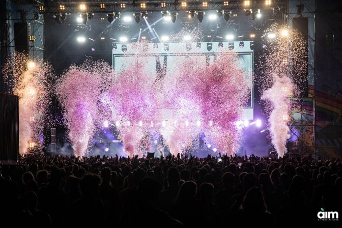 Home Festival 2017: Ecco le foto del Day 1