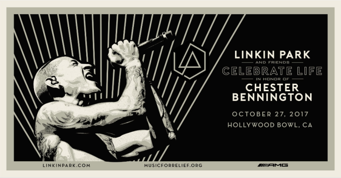 Matt Skiba prova le canzoni dei Linkin Park per lo show tributo a Chester