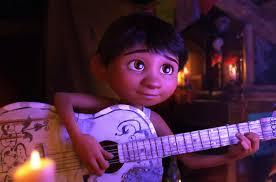 COCO: guarda una clip del film Pixar più emo di sempre