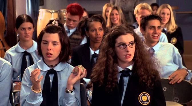I migliori film ambientati a scuola