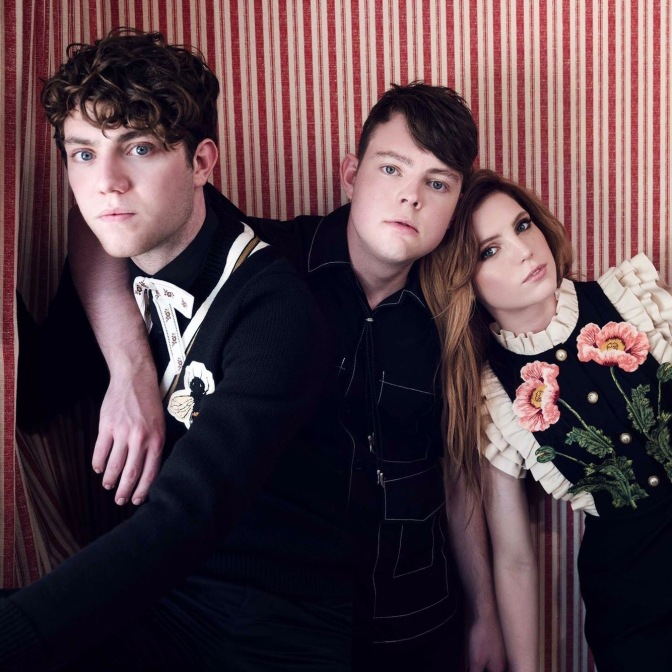 """NUOVO VIDEO: """"Get into my car"""" by Echosmith"""