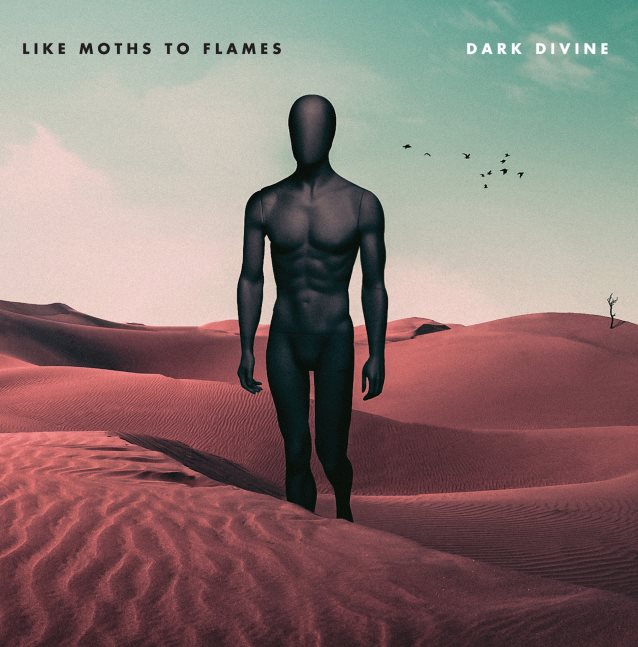 "REVIEW: ""Dark Divine"" by Like Moths to Flames"