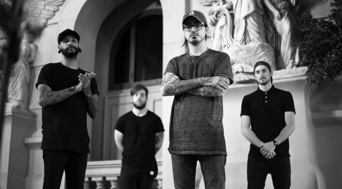 Like Moths to Flames: ecco il nuovo singolo Shallow Truths for Shallow Minds