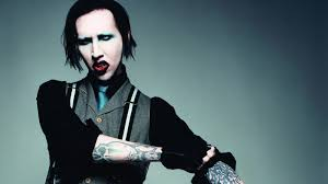 """NUOVA CANZONE: """"KILL4ME"""" by Marilyn Manson"""