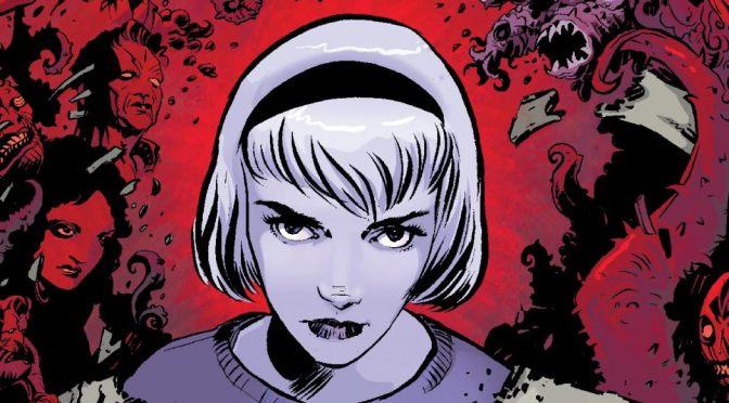 """Nuovi dettagli sul reboot """"The Chilling Adventures of Sabrina"""""""