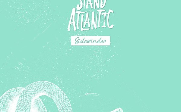 "REVIEW: ""Sidewinder"" by Stand Atlantic"