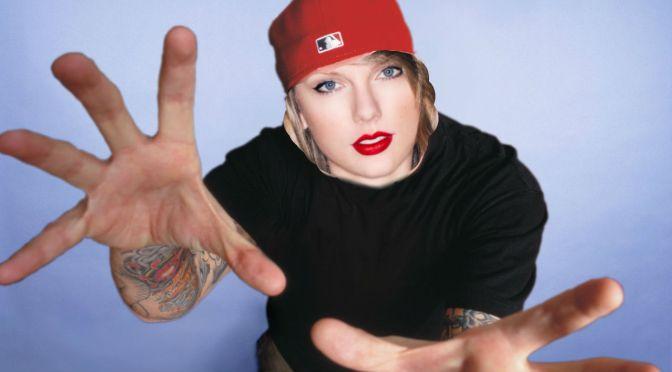 Se Taylor Swift suonasse come i Limp Bizkit?