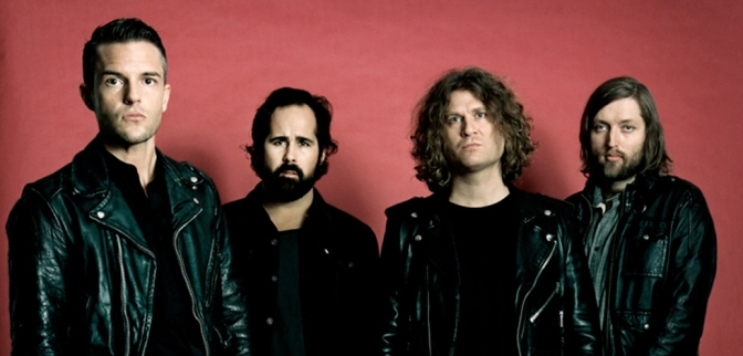 I The Killers suonano una cover dei The Gaslight Anthem