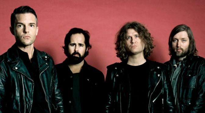 I The Killers suonano una cover dei The Gaslight Anthem
