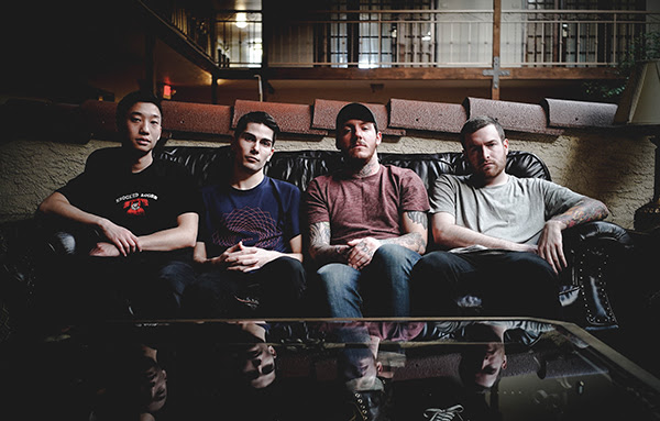 "STREAMING: ""You're Not You Anymore"" by Counterparts"