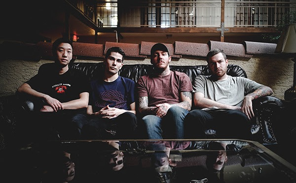 Counterparts e Being as an Ocean si aggiungono a una data speciale