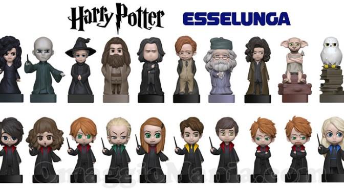 """Ma quanto è emo Harry Potter in versione """"Wizzis""""?"""