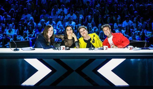 #36 A X Factor ce l'hanno con l'inglese ma noi cantiamo lo stesso nella lingua che vogliamo