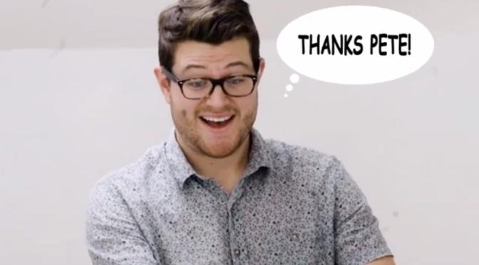 I Fall Out Boy portano il fidget spinner a un altro livello