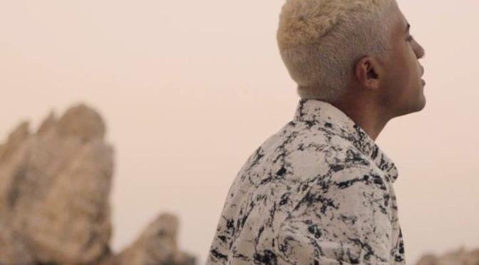 "NUOVO VIDEO: ""Movie Trailer"" by Patrick Leroy"