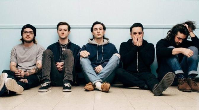 I Grayscale e il loro milione di ascolti su Spotify