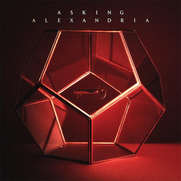Asking Alexandria: nuova canzone e dettagli sul nuovo album
