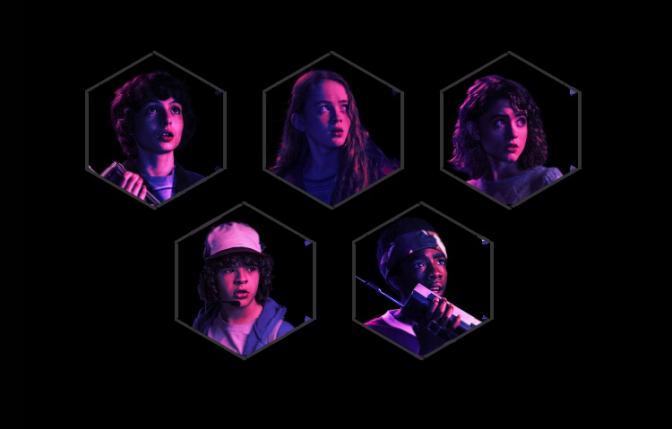 Stranger Things: ogni personaggio ha la sua playlist su Spotify