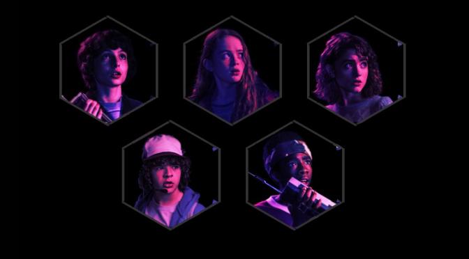 Stranger Things: ogni personaggio ha la sua playlist su Spotify