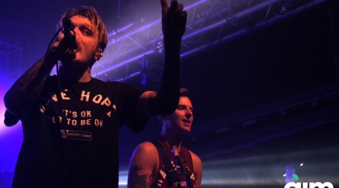Neck Deep: ecco tutte le foto del concerto di Milano!