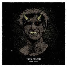iron chic you can't stay here album