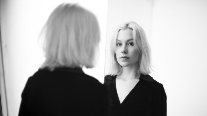 "NUOVO VIDEO: ""Would You Rather"" by Phoebe Bridgers"