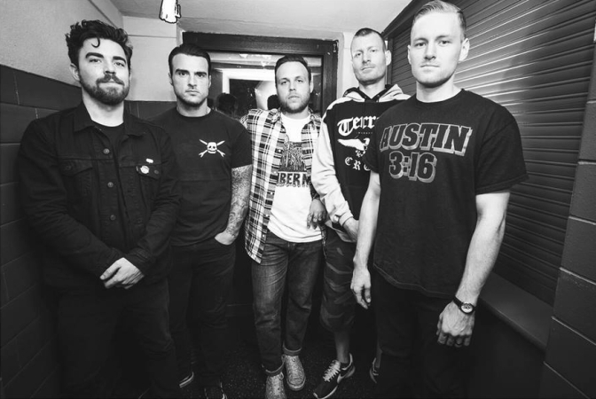 Stick To Your Guns in Italia!