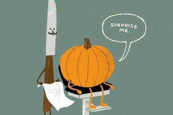 Qual è il costume di Halloween più adatto a te?