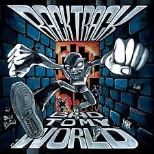 backtrack bad to my world artwork