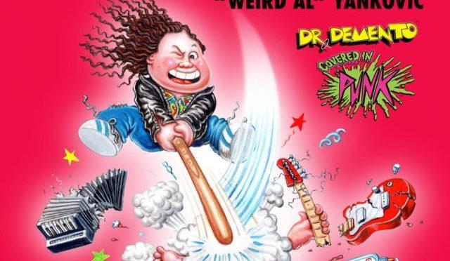 Weird Al coverizza i Ramones