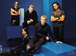 Backstreet Boys e le puzzette a ritmo di musica