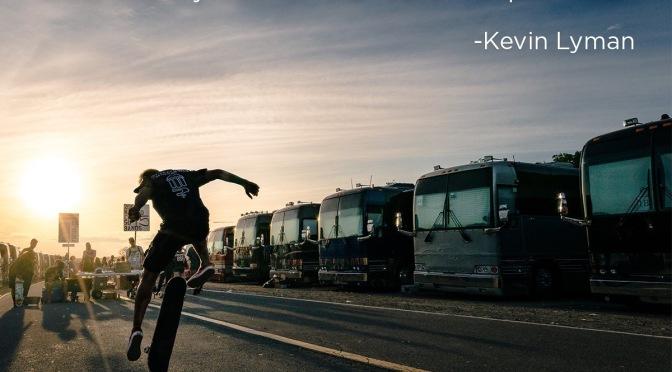 RIP Vans Warped Tour, ti ricorderemo così